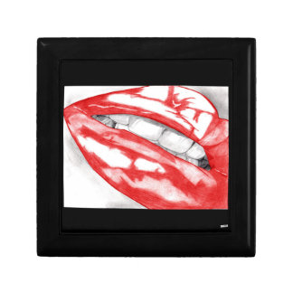 Hot Lips (Scarlet) Gift Box