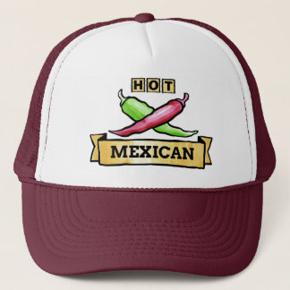 Hot Mexican hats