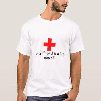 Hot Nurse T-Shirt