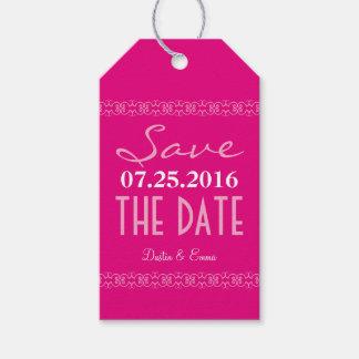 Wedding Gift Tags Nz : Modern Hot Gift Tags Modern Hot Hang Tags