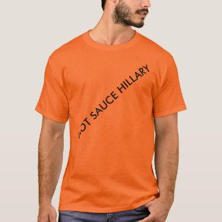 HOT SAUCE HILLARY T-Shirt