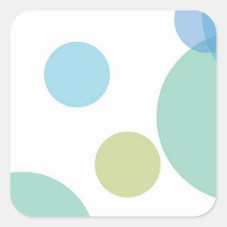 Hot Spices - Shade, Flowrals, Dots, Waves n Glaze Sticker