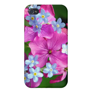 Hot Spring iPhone 4/4S Cover