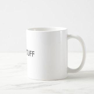 HOT STUFF COFFEE MUG