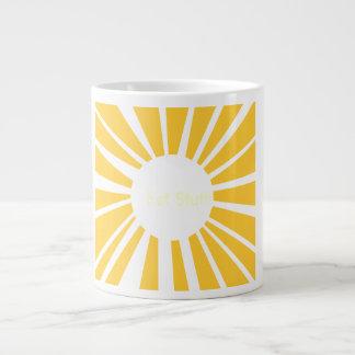 Hot Stuff Extra Large Mugs