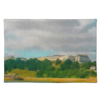 Hotels at Scarborough Placemat