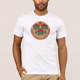 Hotely V Krusnych Horach Vas Zvou T-Shirt