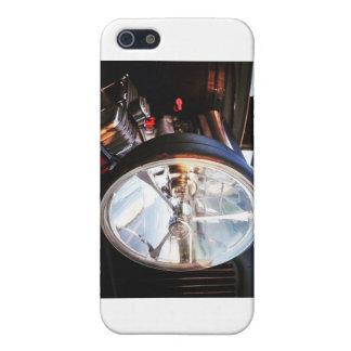 Hotrod Iphone 6 cover iPhone 5/5S Case