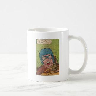 Hotrod Mugs