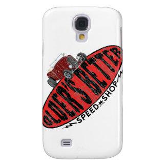 Hotrods Galaxy S4 Case