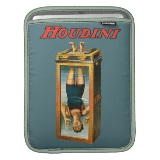 Houdini Water Torture Cell Sleeves For iPads