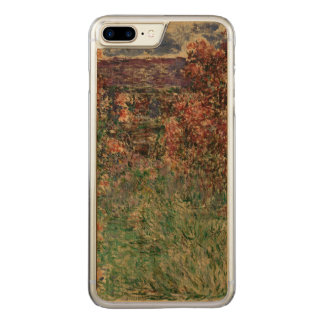 House among the Roses by Claude Monet Carved iPhone 8 Plus/7 Plus Case