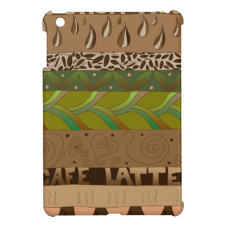House Blend iPad Mini Case