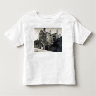 House for Edwin Long Toddler T-Shirt