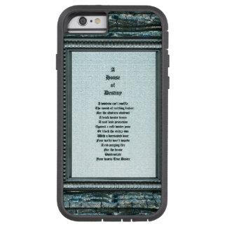 House of Destiny Tough Xtreme iPhone 6 Case