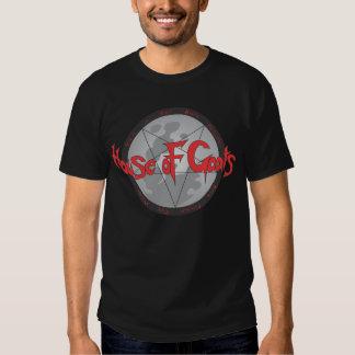 House of Goats T-Shirt
