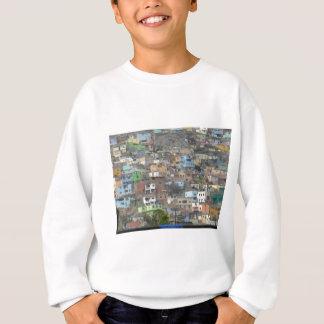 Houses in Peru Sweatshirt