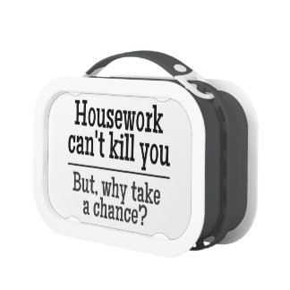 HOUSEWORK custom lunch boxes