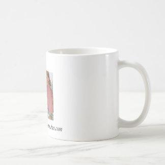 Housework Rules! Basic White Mug