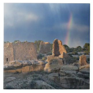 Hovenweep Castle, Hovenweep National Monument, Tile