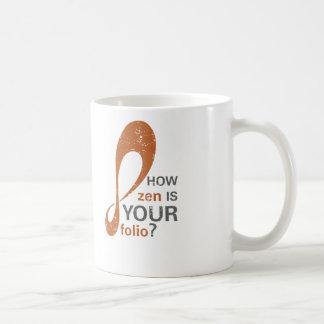 How Zen? Mug