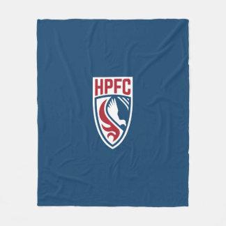 HPFC Fleece Sideline Blanket
