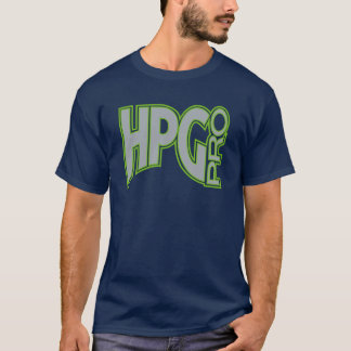 HPG Pro All About Action T-Shirt