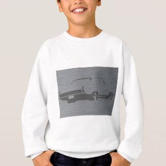 HR Holden Stainless Steel Sweatshirt
