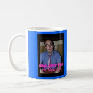 HR Nightmare MLIOTTA Coffee Mug