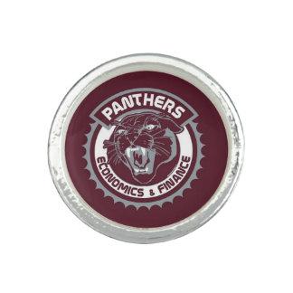 HSEF Panther Pride Ring