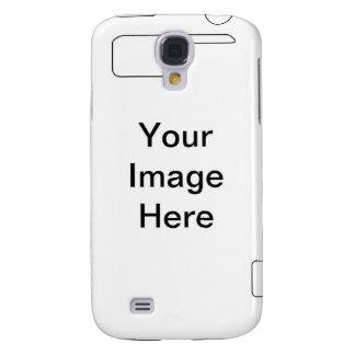 HTC Vivid QPC template Image Galaxy S4 Case