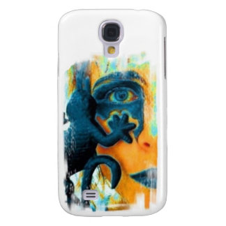 HTC Vivid Tough Case African Touch Art