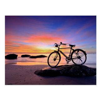 Huahin Beach | Thailand Postcard