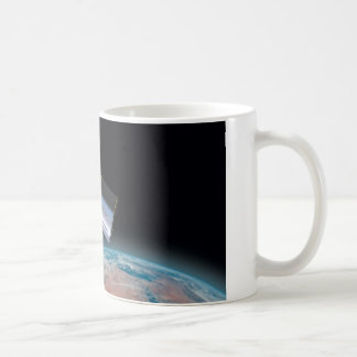 Hubble Space Telescopr Space and Astronomy Mug
