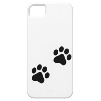 Huellas Case For The iPhone 5