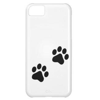 Huellas iPhone 5C Case