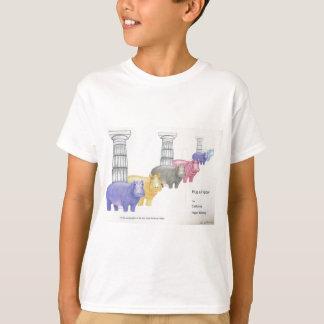 Hug a Hippo! T-Shirt