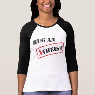 Hug an Atheist T-Shirt