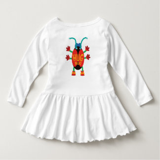 Hug Bug Dress