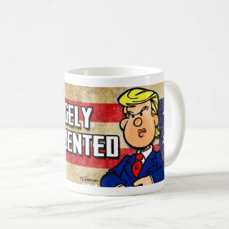 Hugely Unpresidented Coffee Mug
