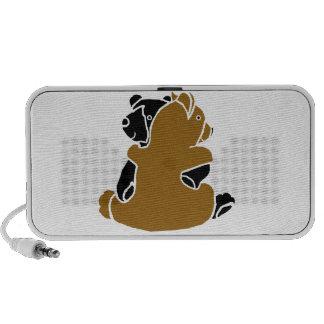 Huggie Bears PC Speakers