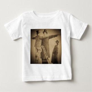 Hugo the Giant Vintage Circus Freak Wendt Photo T Shirts