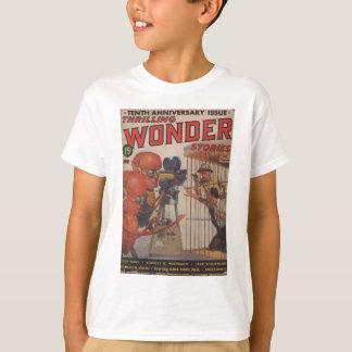 Human Zoo T-Shirt