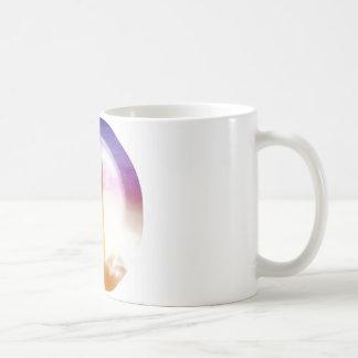 Humanism Symbol Basic White Mug