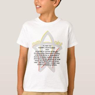 Humanism T-Shirt