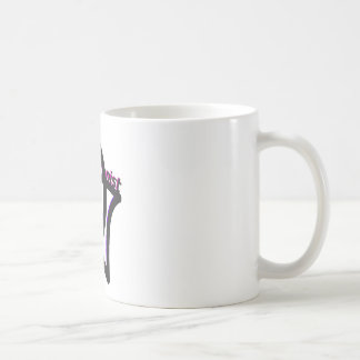 Humanist Basic White Mug