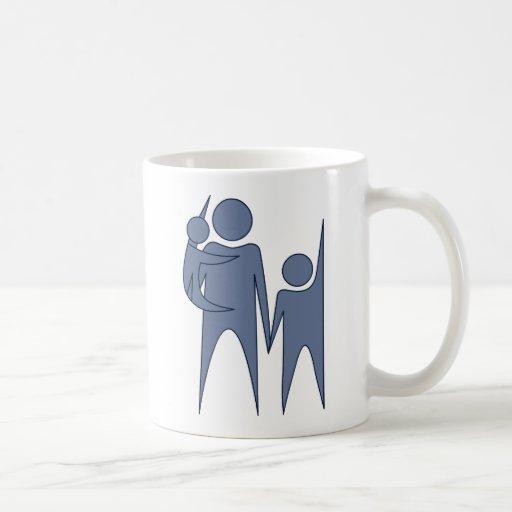 Humanist Family Mugs