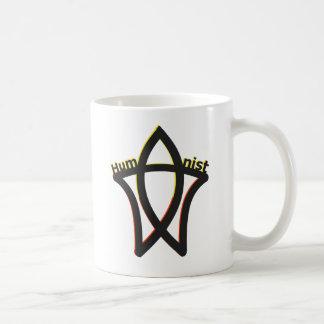 Humanist Coffee Mug