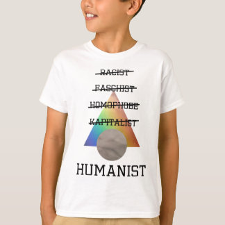 humanist.png T-Shirt