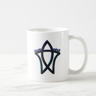 Humanist Symbol Coffee Mug